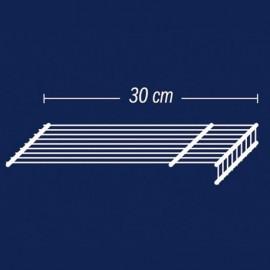 Entrepaño de 30X50 cm