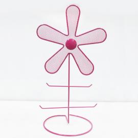Joyero flor 5 pétalos