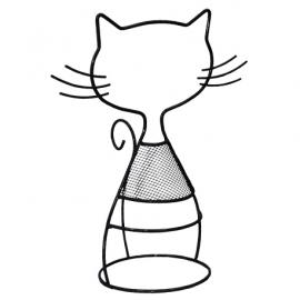 Joyero gato