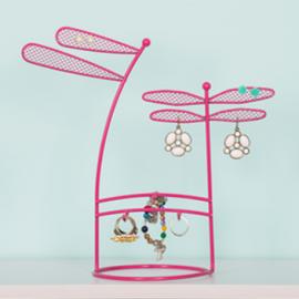 Joyero libélulas