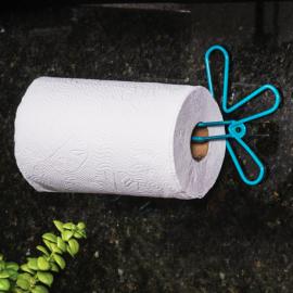 Soporte papel de cocina garden