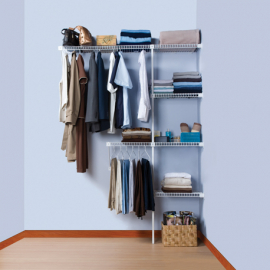 Classic closet