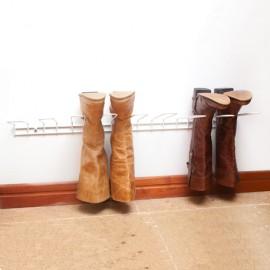 Soporte botas 4 pares