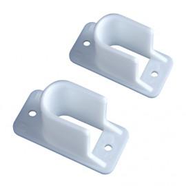 2 soportes laterales
