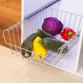 Canasta de cocina Rejiplas de 33,5x49x14 cm