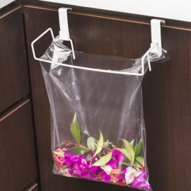 Soporte bolsas de basura