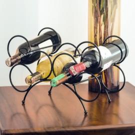 Porta vinos balance