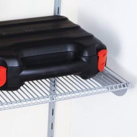 Entrepaño ventilado de 60x42 cm