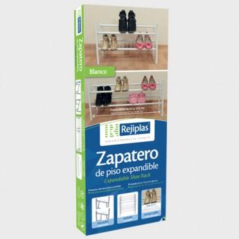Zapatero expandible 2 niveles