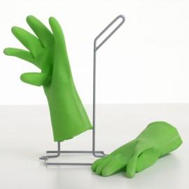 Escurridor de guantes de mesa