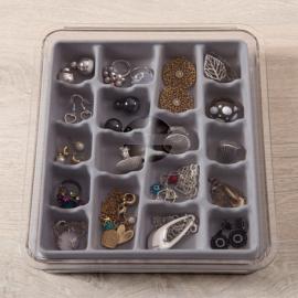 Porta accesorios y joyas