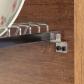 juego de loceros con bandeja para módulo de 70 cm