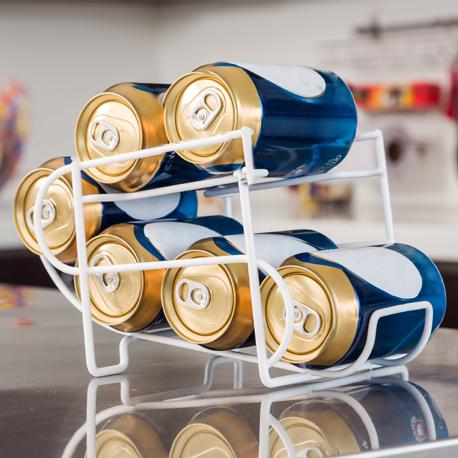 Dispensador de 6 latas