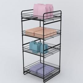 Exhibidor tipo mueble