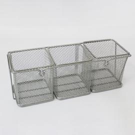 Organizador cubos multiusos