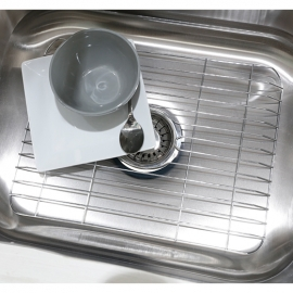 Protector lavaplatos pequeño