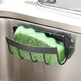 Porta esponjas abierto platinum