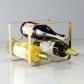 Porta vinos Onix
