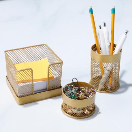 Kit escritorio malla sencillo