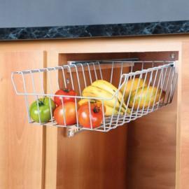 Canasta de cocina Rejiplas de 31x49x14 cm