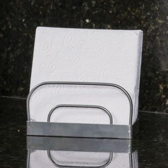 Servilletero platinum